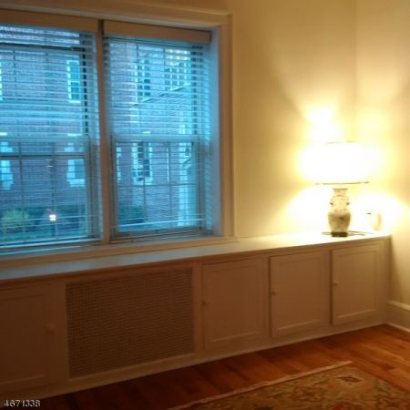 Built-ins in the Dining Room