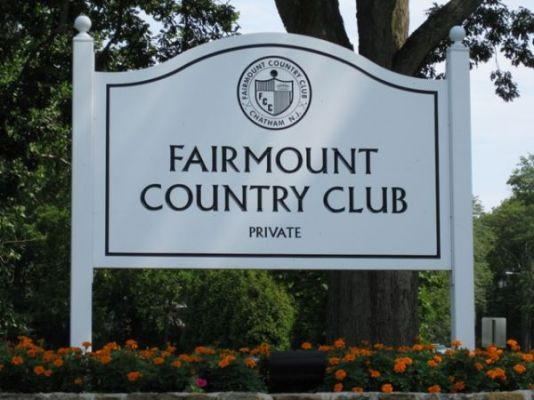 Fairmont Country Club