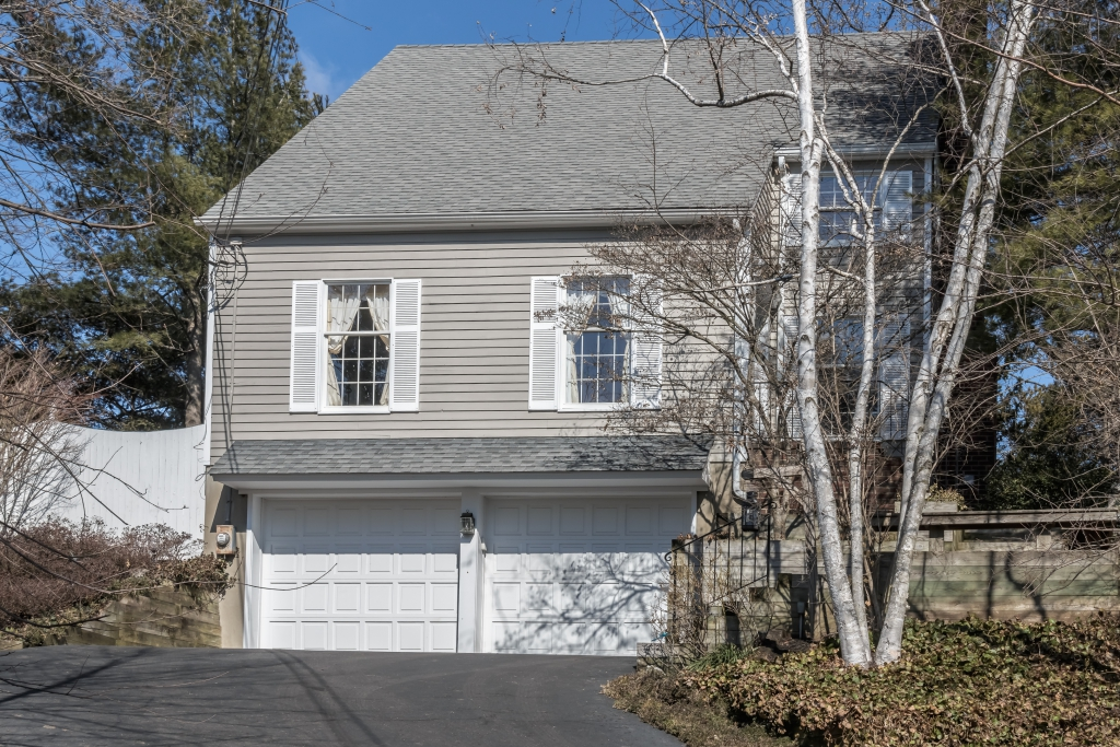 4 Whitesell Court, Summit NJ