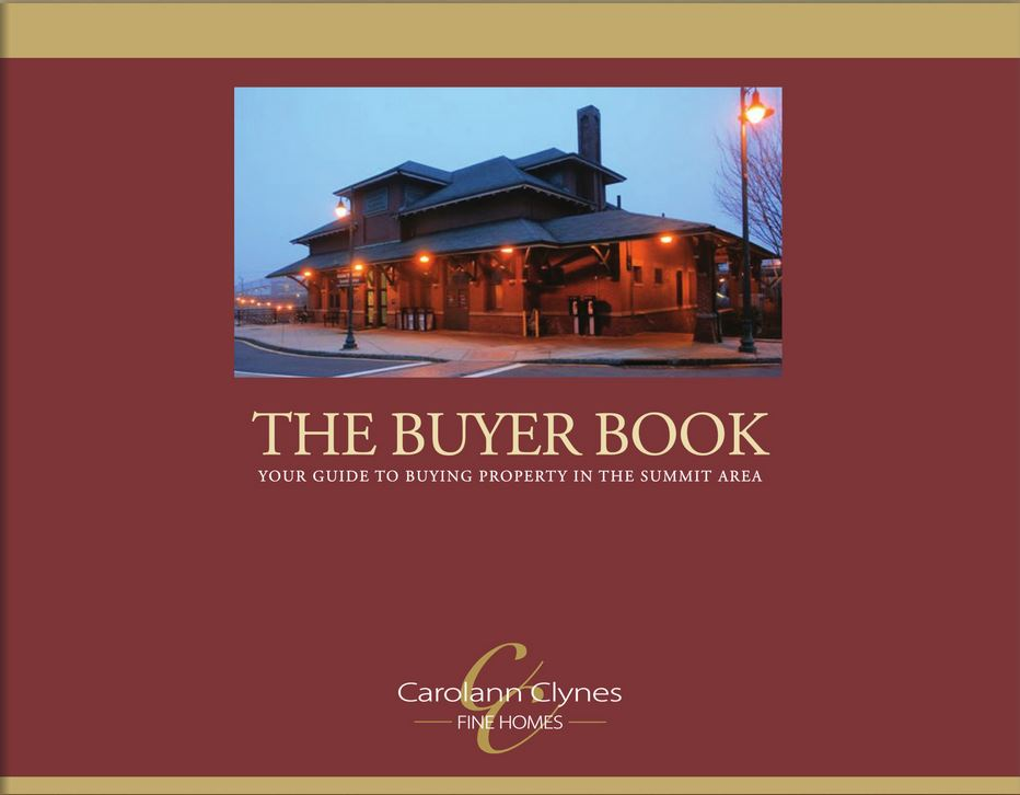 Learn more about The Buyer Book